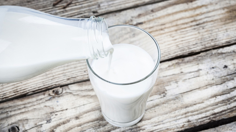 Calcium Citrate superfine – best results in dairy products
