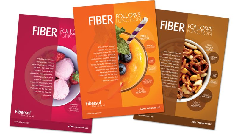 Fibersol-2: Fiber Fit for All
