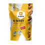 4-NRGY mix of nuts & kernels coated with vegan protein