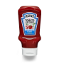 Heinz Tomato Ketchup 50% Less Sugar and Salt