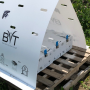 Bee Vectoring Technology